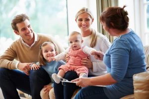 parent counselling